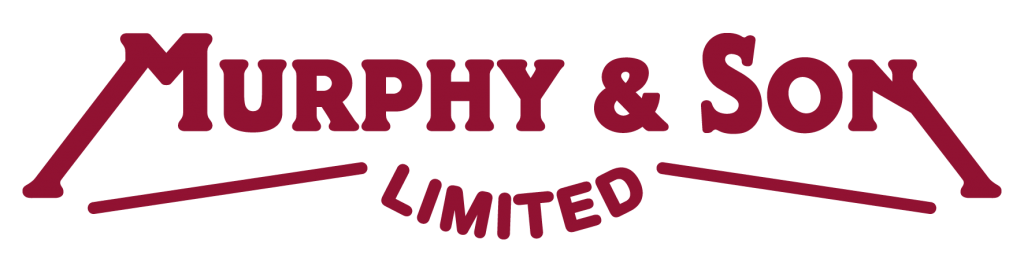Murphy & Son Limited logo