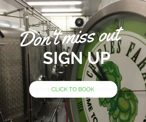 Booking button. Click this to go to the Charles Faram HopWalkbooking form